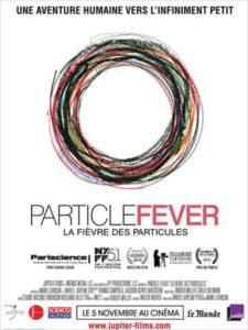 ciné science particules