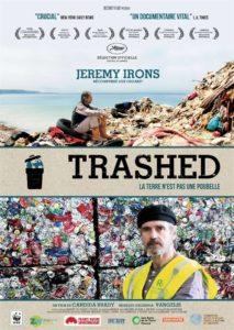 ciné science terre poubelle