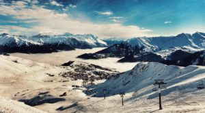 stations sport d'hiver