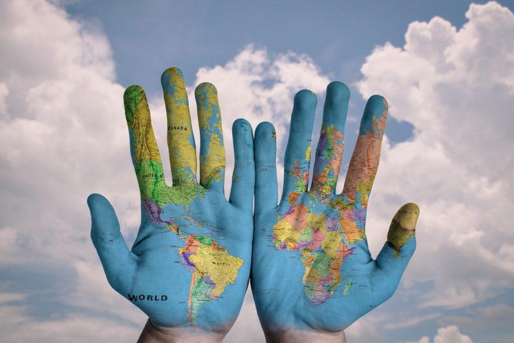 gestes sauver planète