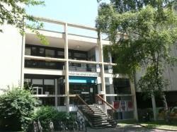 localisation café science MJC Chambéry