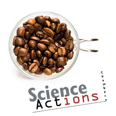 Prochain café science